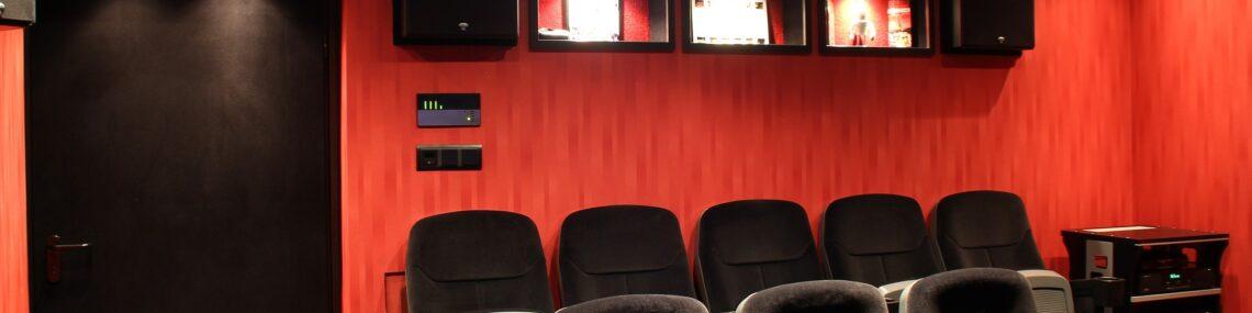 Hišni kino